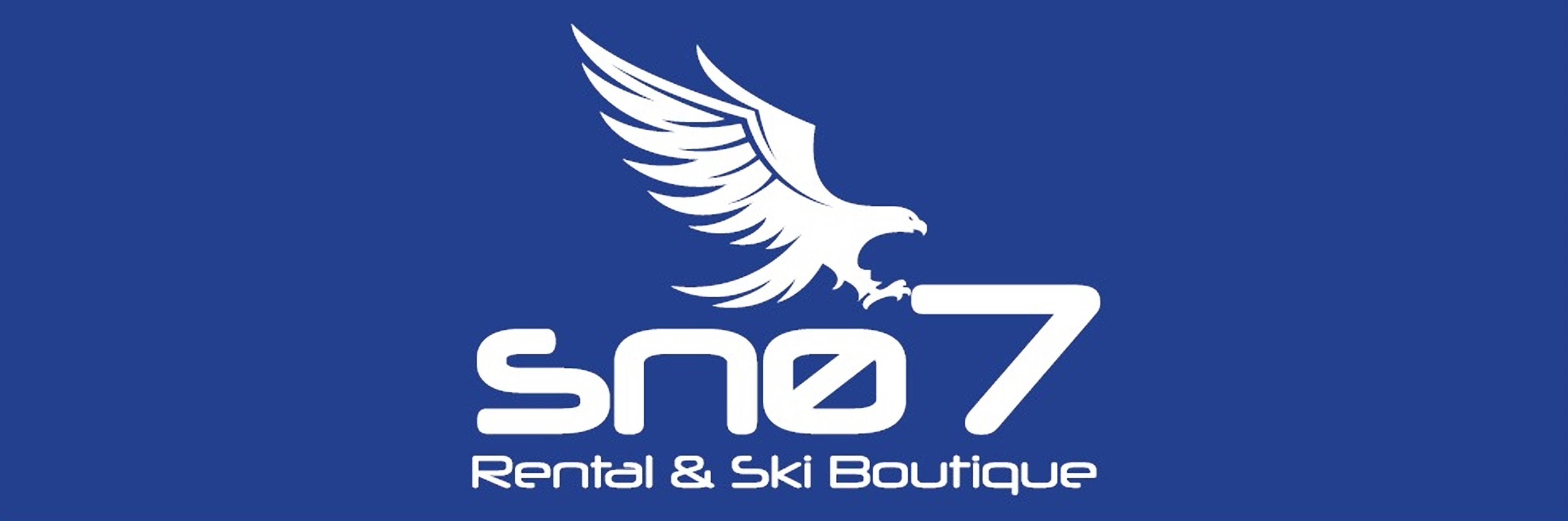 SNO7 Location & Ski Boutique
